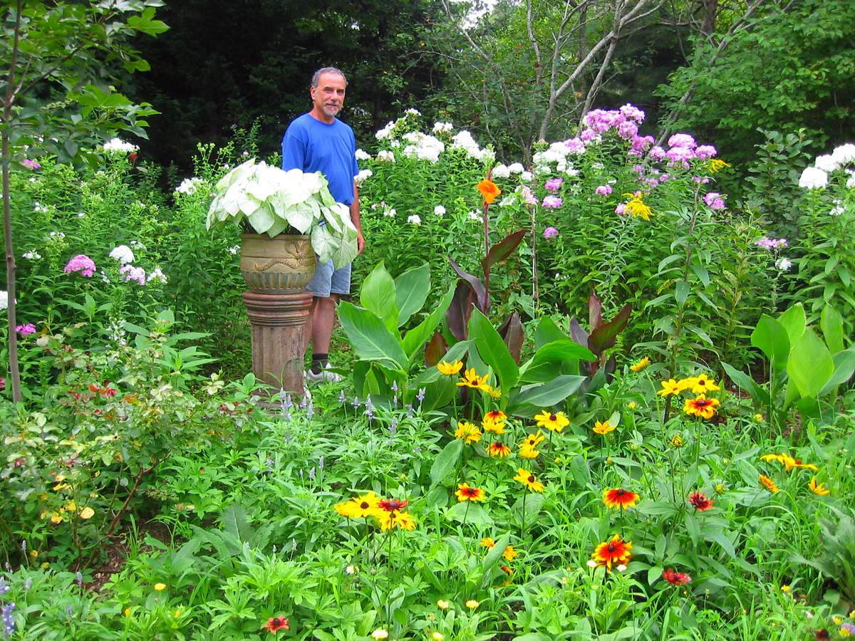 Great Hill Horticultural Services